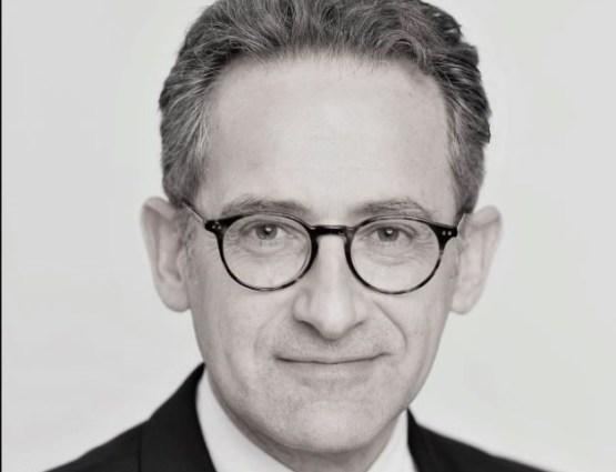 Philippe Dubach