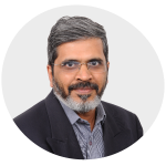 Suresh Krishnamurthy