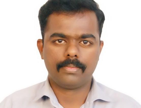 Anand Murugesan