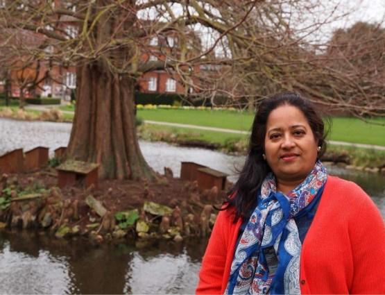 Latha Nagaraj Konda