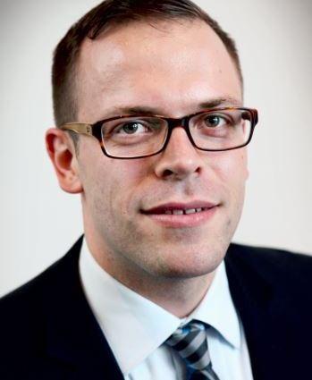 Markus Vogg