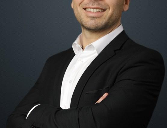 Laurent VILLENEUVE