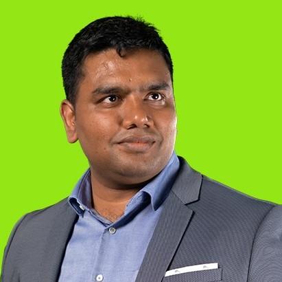 Ramesh Nelluri