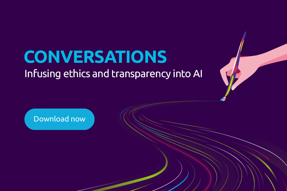 Experts agree – ethical AI holds the key to innovation