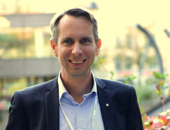 Gustaf Soderlund