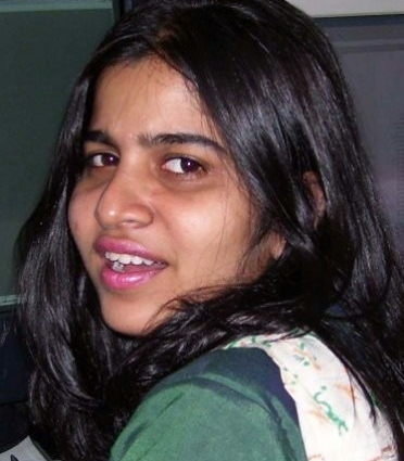 Prachi Gaonkar