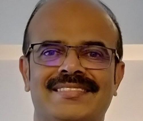 Ramchandra Walvekar