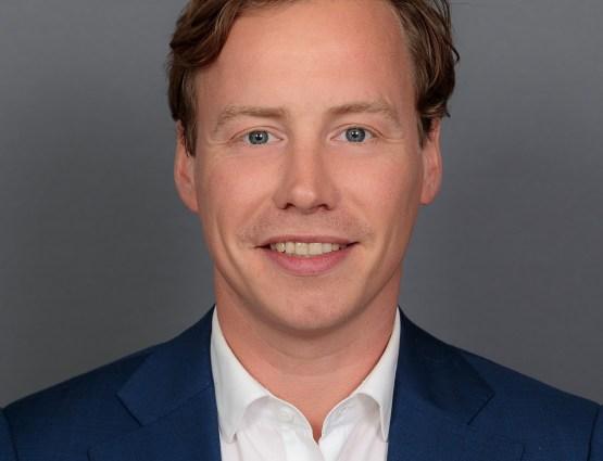 Maarten Mees ten Oever
