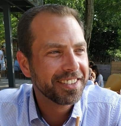 Olivier Chabrand