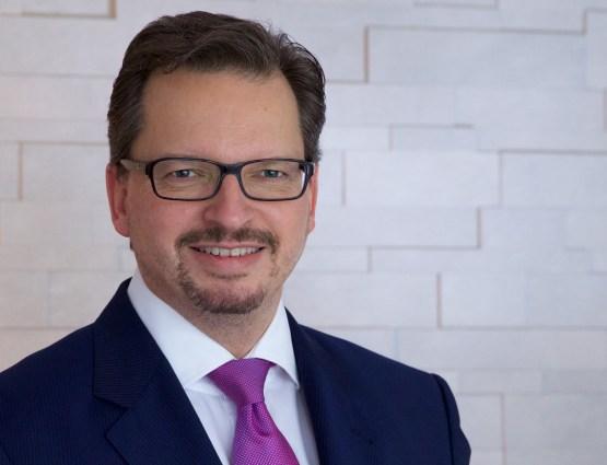 Dr. Heinz Linss