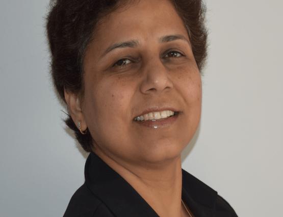 Kiran Roy