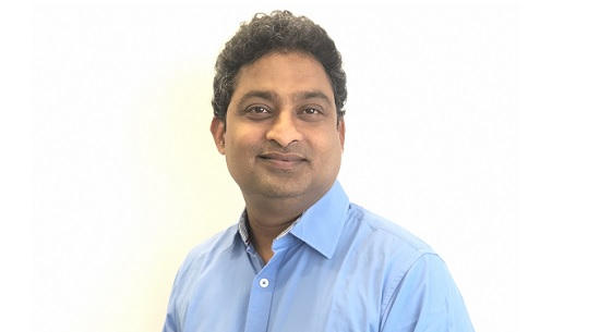 Sanjay Chalke