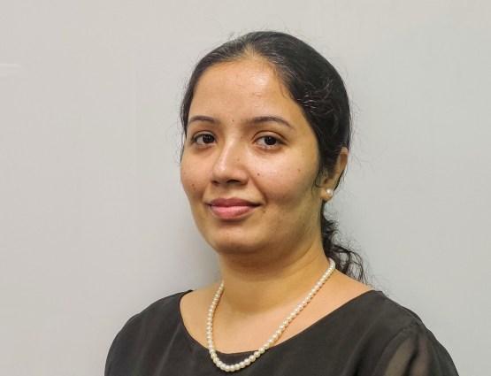 Sripriya Venkatesan