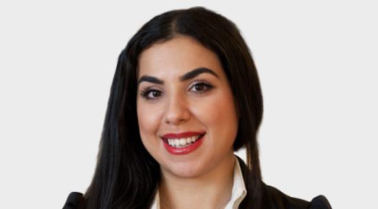Atefeh Sebdani Jacobson