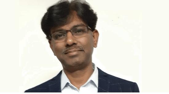 Madhusudhan Nukala