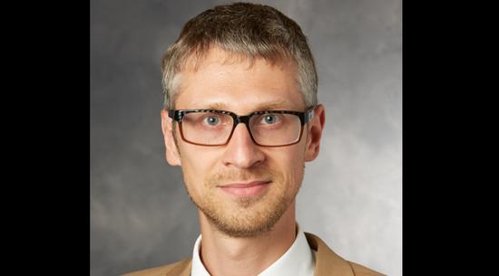 Sergey Patsko, PhD