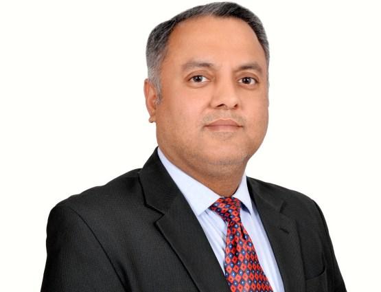 Sumit Mahajan