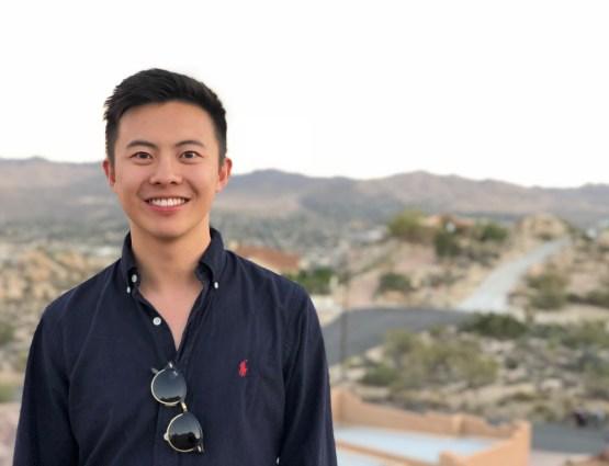 Zhou Zhou
