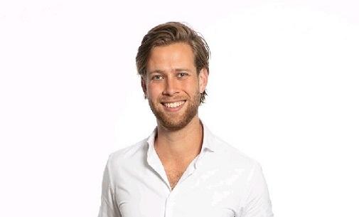 Robin van den Hoven