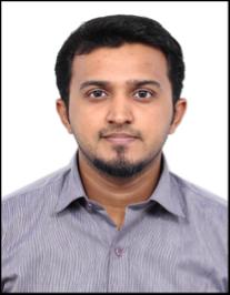 Sreerag Narayanan