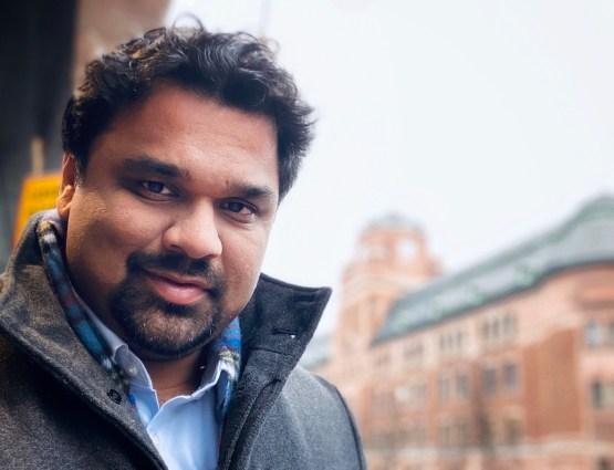 Gaurav Bedekar