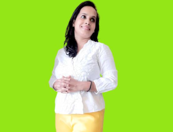Anju Banthia
