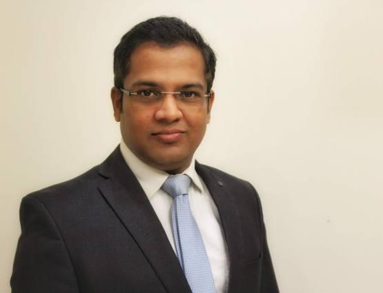 Ranjan Pradhan