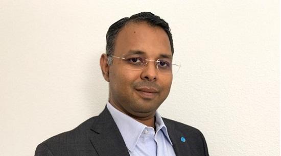 Aashish Kumar