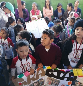 Capgemini CSR Guatemala-Infrastructure Volunteer02