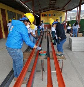 Capgemini CSR Guatemala-Infrastructure Volunteer03