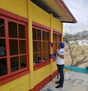 Capgemini CSR Guatemala-Infrastructure Volunteer04