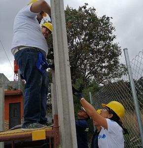 Capgemini CSR Guatemala-Infrastructure Volunteer06
