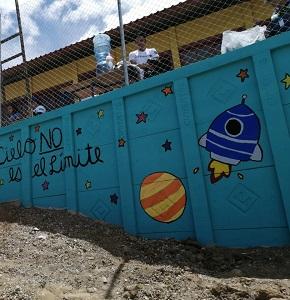 Capgemini CSR Guatemala-Infrastructure Volunteer08