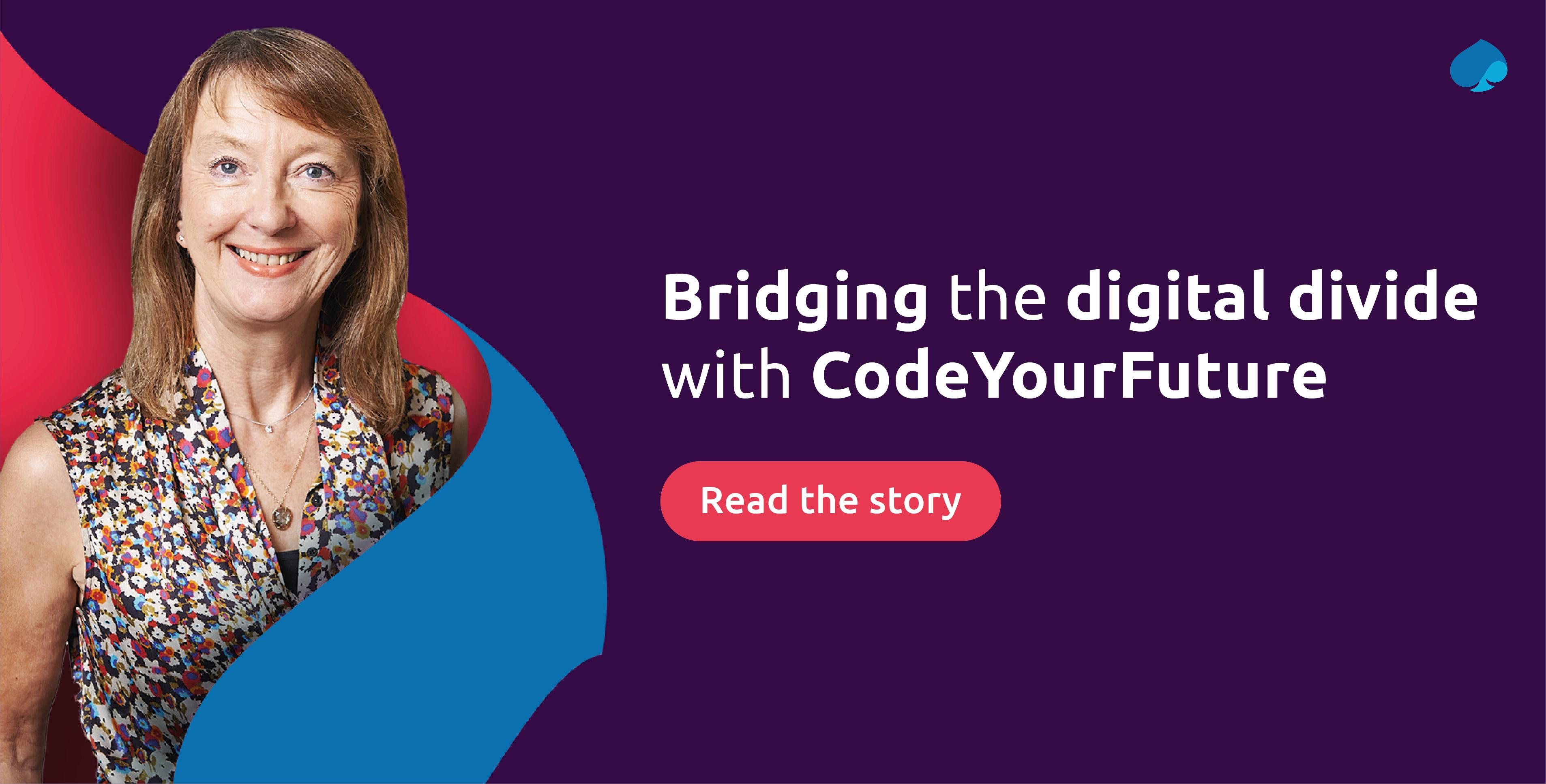 Capgemini - Code your Future