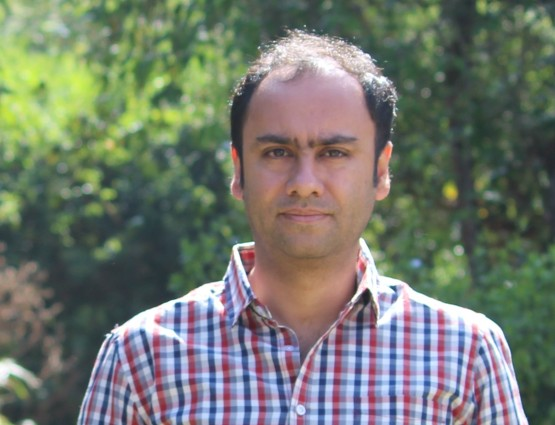 Suryanshu Goswami