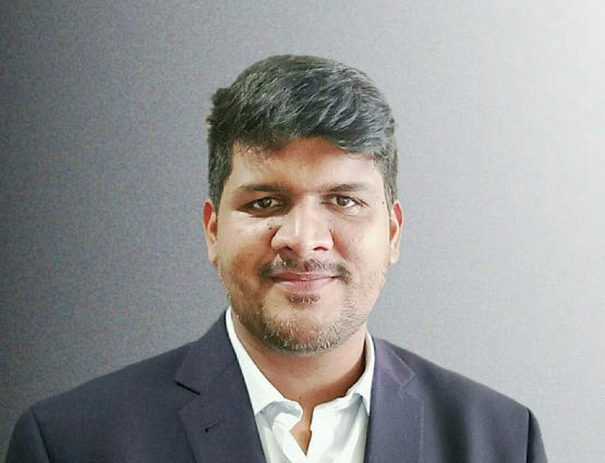 Karthick Purushothaman