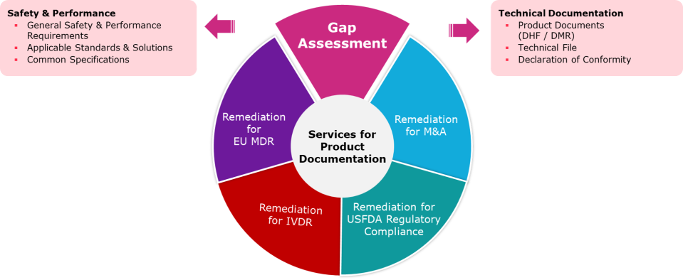 Capgemini Offerings for Non-Clinical Remediation