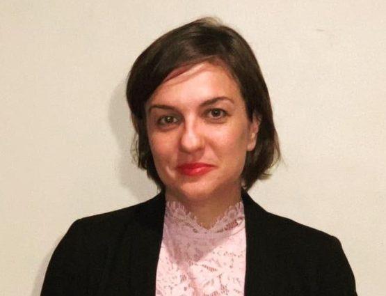 Helen Ristov