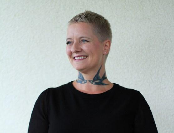 Yvonne Hansen