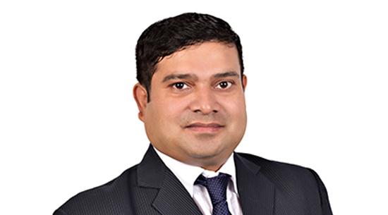 Saikat Mani