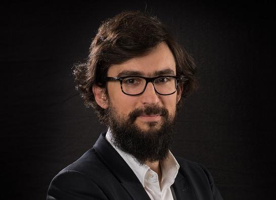Laurent Mercey