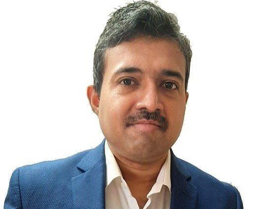 Arun Raj M R
