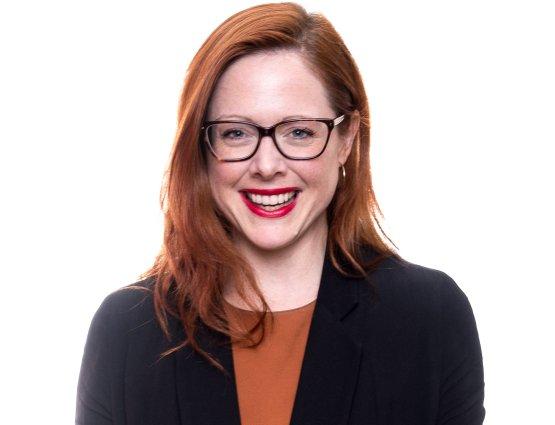 Jessica Leitch