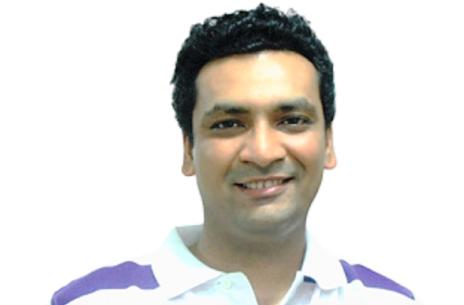 Nishit Kamdar