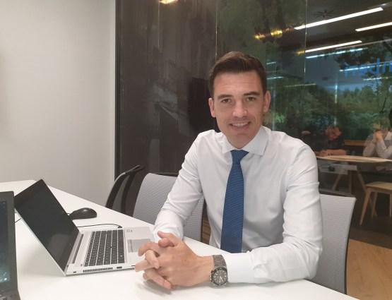 Daniel Gómez Positano