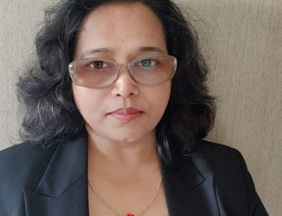 Rani Vishwakarma