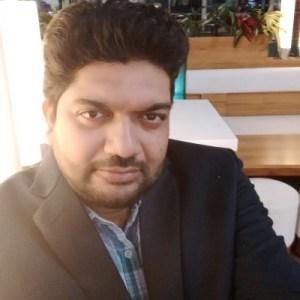 Rizwan Saiyed