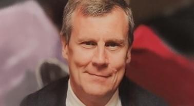 Kevin Wornham