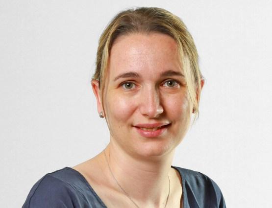 Caroline Le Bars