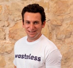 Ilya Movshovich, Global Vice President at Wasteless